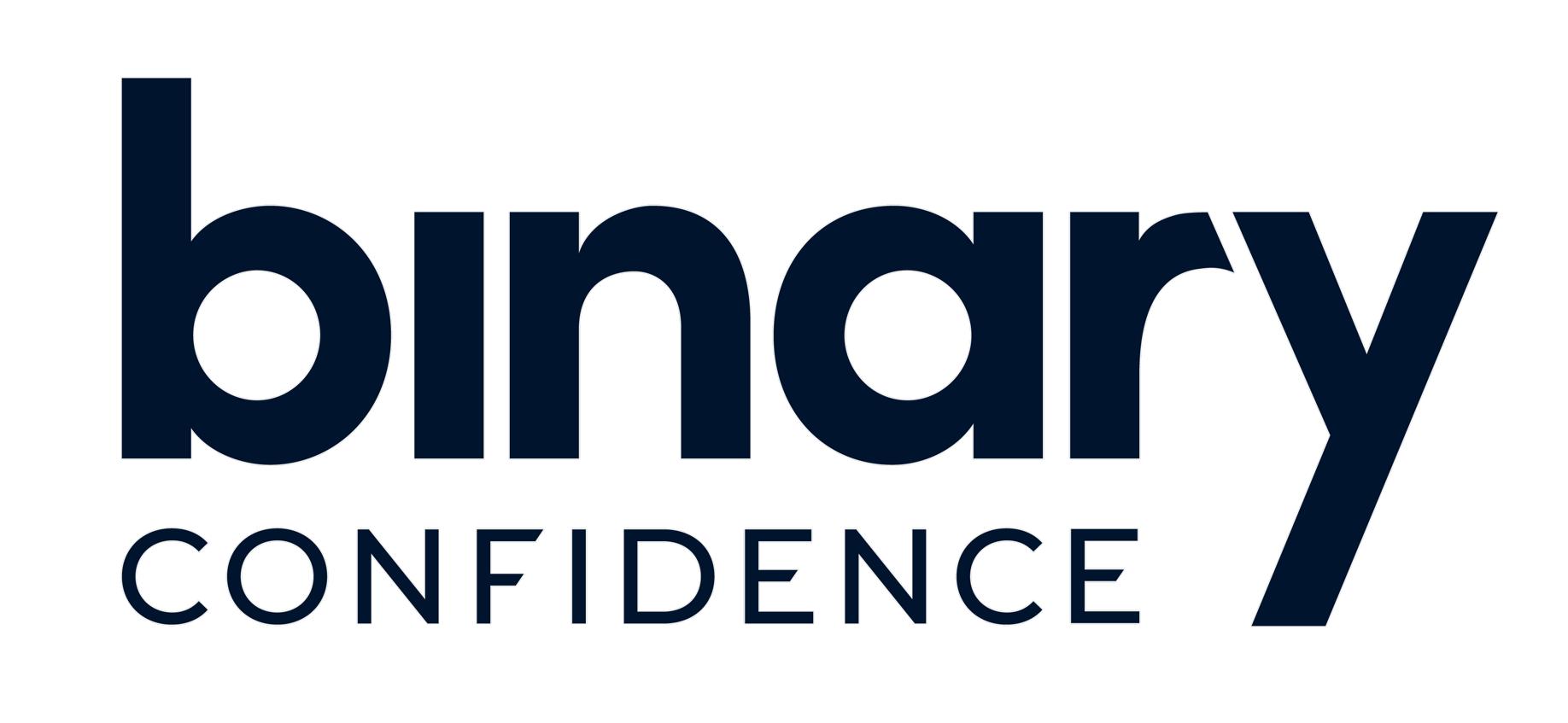 Binary Confidence Logo
